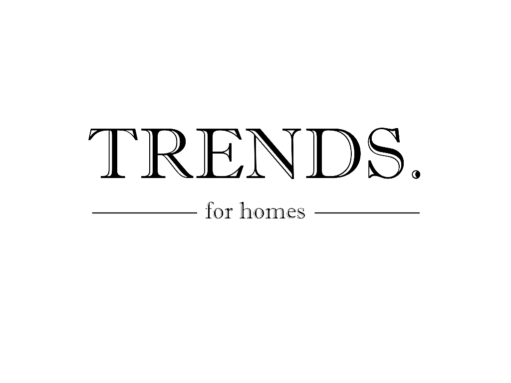 Trends for homes